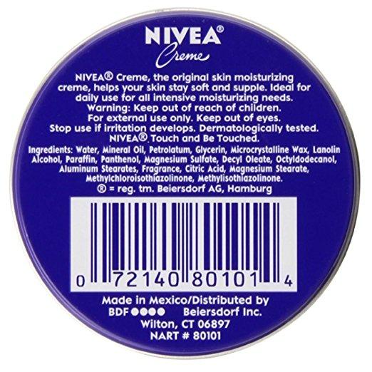 apprendre à lire les étiquettes de cosmétique